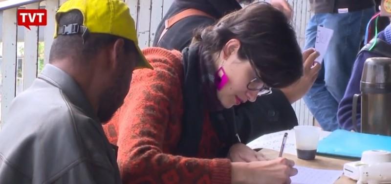 Artistas vão transformar relatos de passageiros em peça de teatro