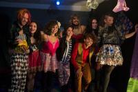 Cabaret Telmas no Cabaret D'água. Foto: Ramilla Souza