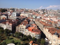 Cidade do Porto. Foto: João Junior