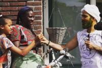 Diário de Viagem - Holanda: Encerramento da Summer School