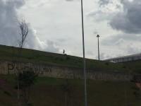 Nos Trilhos Abertos: Deriva no entorno da estação Corinthians-Itaquera (Linha Coral)