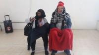 Teatro para e com idosos: O encontro