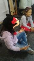 Teatro para crianças: Um olhar para o futuro