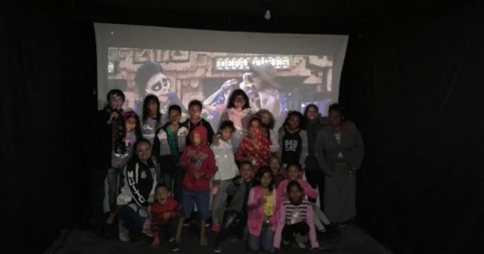 Ações Culturais - Casa Balaio