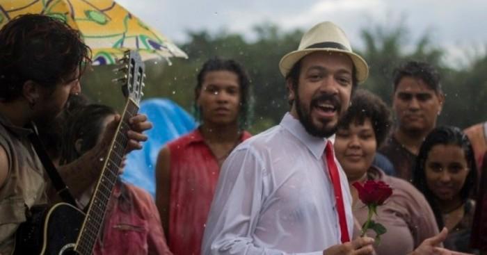 """A cidade dos rios invisíveis"" na Mostra LatinoAmericana de Teatro de Grupo"