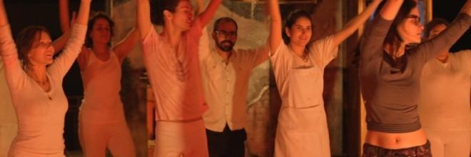 Filme de Cristiano Burlan e Monica Palazzo estreiam no Festival Latino Americano de São Paulo